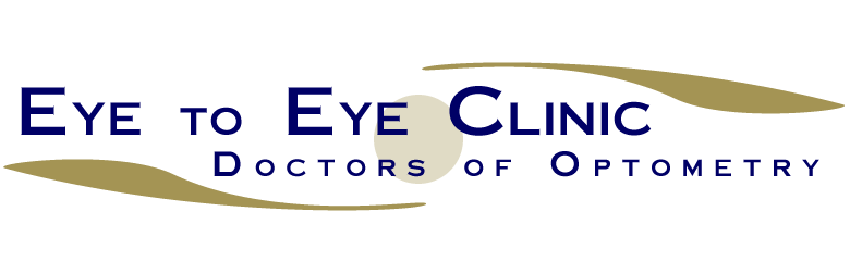 eye to eye logo  vision  sight  optometry
